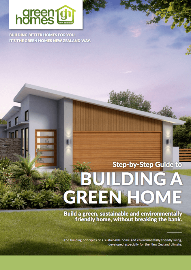 Free e book step by step guide to building green green for Build a green home