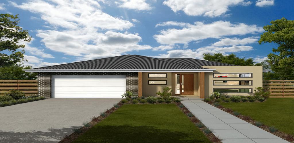 MATAKANA Green Homes NZ