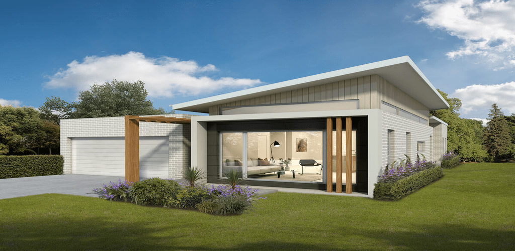 Oreti green homes nz for Energy efficient green homes