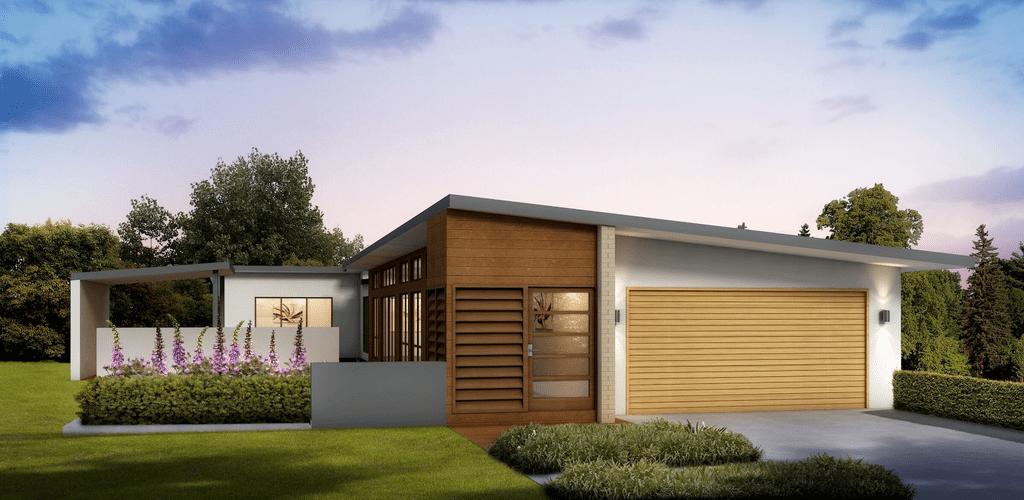 PIHA Energy Efficient Home Design Green Homes New Zealand