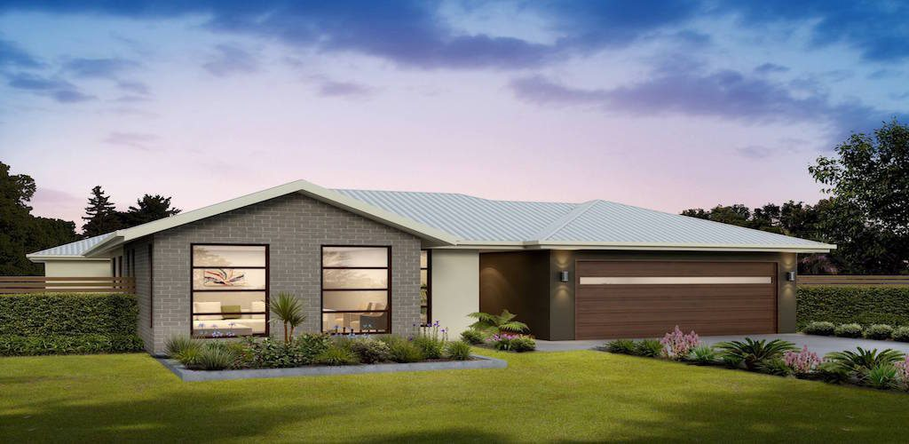 SHELLY Green Homes NZ