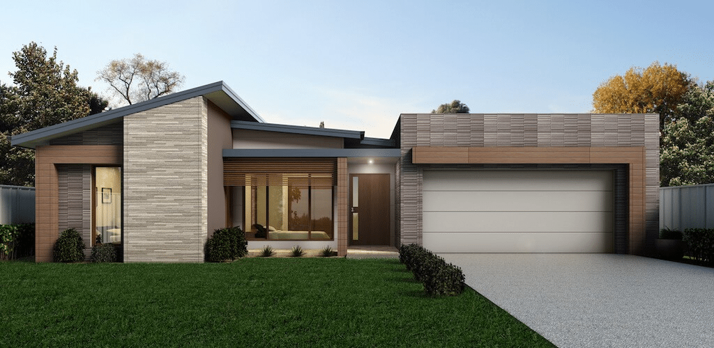 St clair green homes nz for Energy efficient green homes