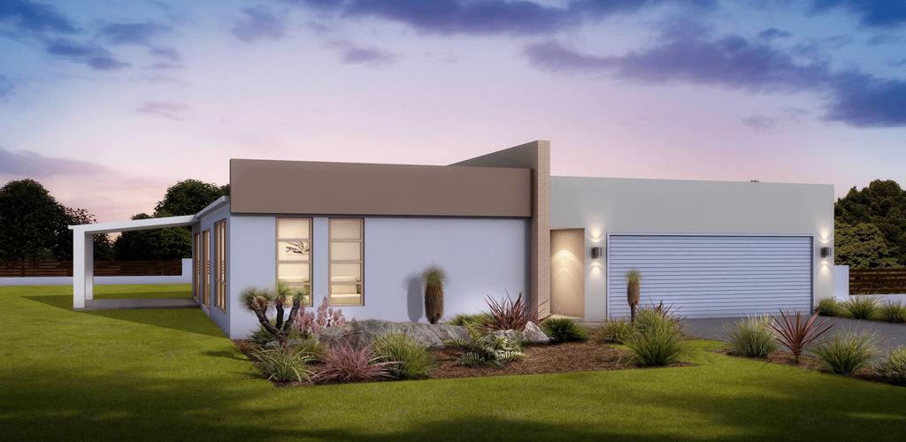 SUMNER Green Homes NZ