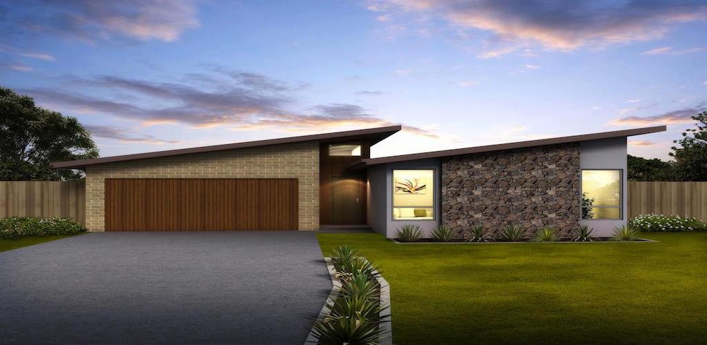 TAHUNANUI Energy Efficient Home Design Green Homes New