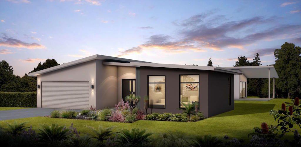 WHANGAMATA Energy Efficient Home Design Green Homes