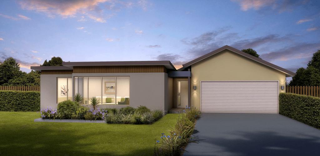 WHITIANGA Green Homes NZ