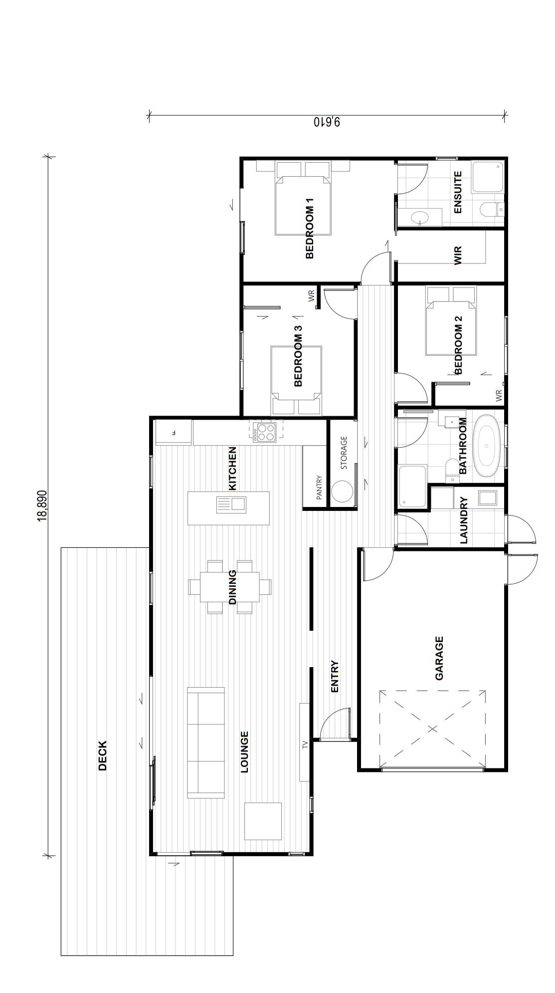 Pelorus_Floor