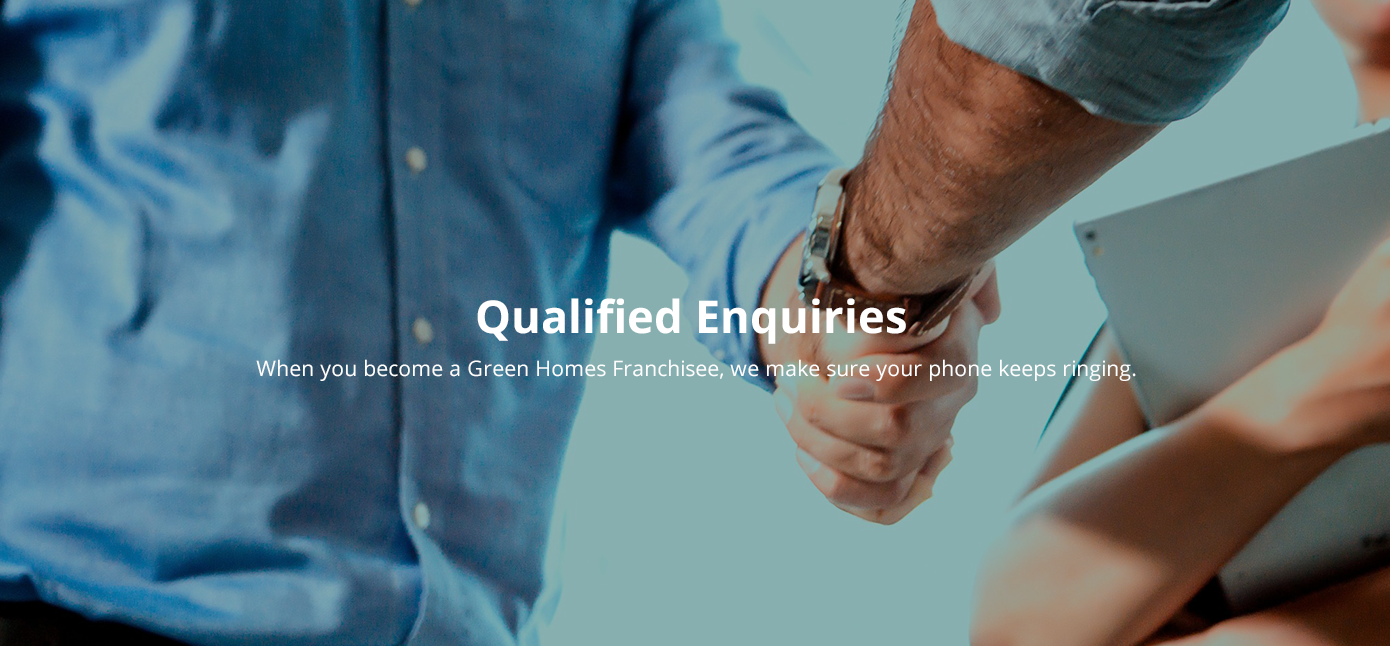 Qualified Enquiries